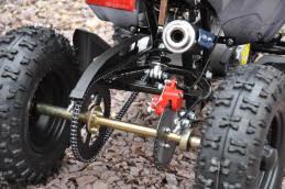 49cc sports quad bike yamaha raptor atv kids quad 2 stroke motoworks sale cheap offroad