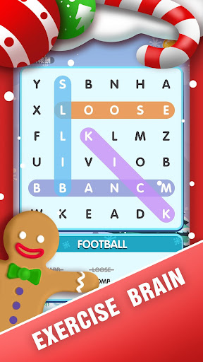 Word Search - Word Puzzle Games screenshot 4