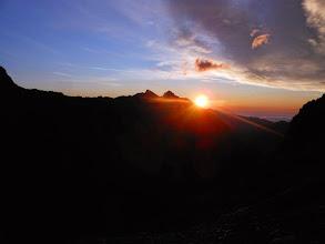 Photo: Al levar del sole.