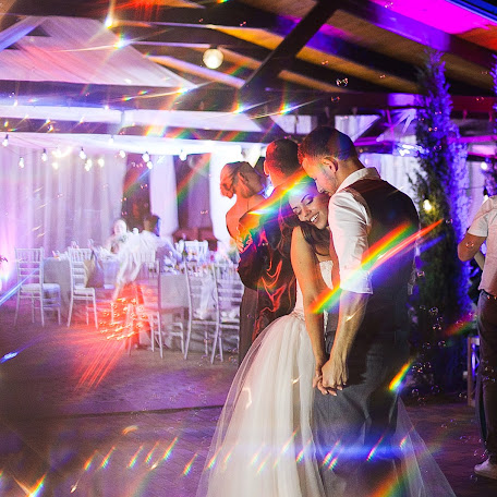 Wedding photographer Alina Stelmakh (stelmakhA). Photo of 01.02.2018