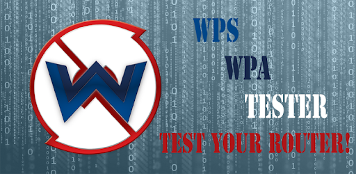 WIFI WPS WPA TESTER - Apps on Google Play