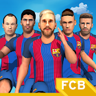 FC Barcelona Ultimate Rush icon