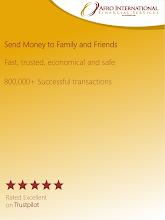 Afro Money Transfer screenshot thumbnail