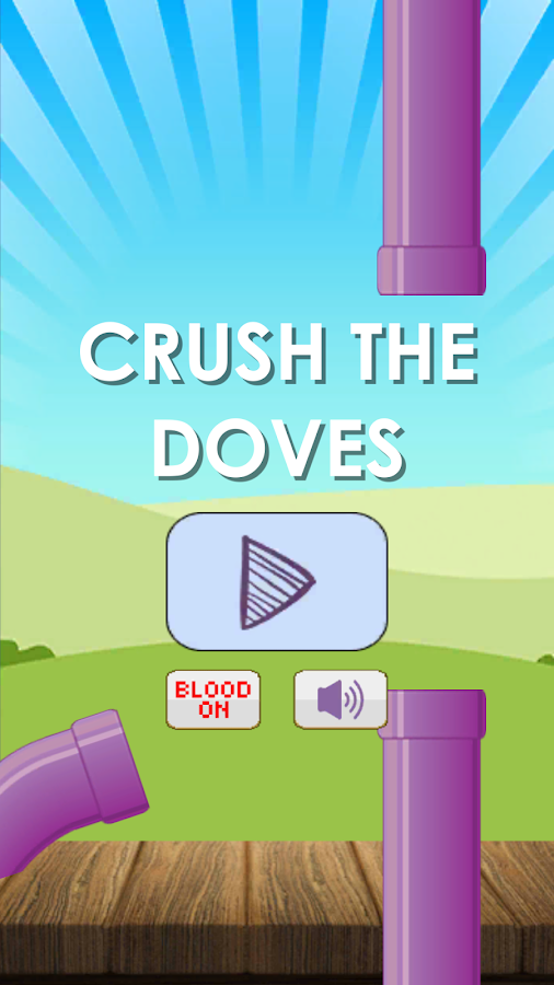 Crush the Doves- screenshot