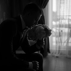 Wedding photographer Andrey Khitrov (Goodluckxx4). Photo of 11.07.2016