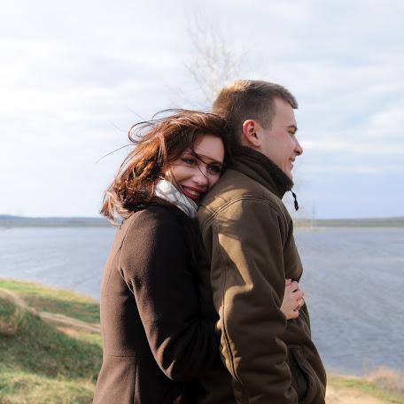 Wedding photographer Sergey Danilenko (Danilenko3402385). Photo of 27.11.2017