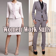Women Work Suits