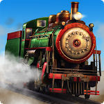 Transport Empire: Steam Tycoon 1.12.11 Apk