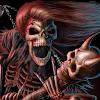 Heavy Metal & Rock music radio player