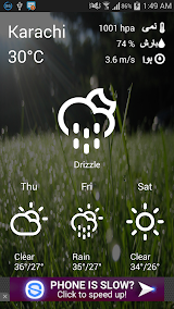 Pakistan Weather Apk Download Free for PC, smart TV