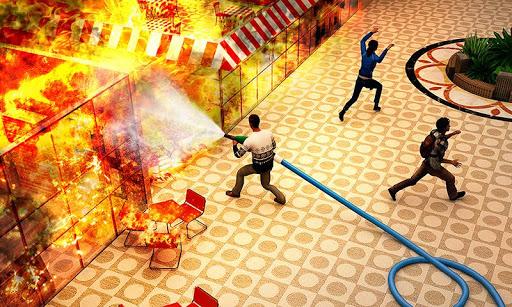 Fire Escape Story 3D