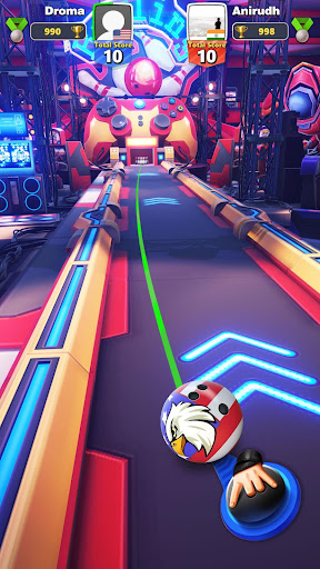 Bowling Club™  -  Free 3D Bowling Sports Game screenshots 1