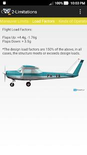 Pilot Handbook VR - Cessna 150 - náhled