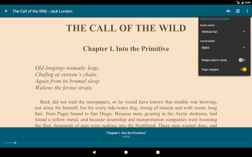 ReadEra u2013 free ebook reader  screenshots 13