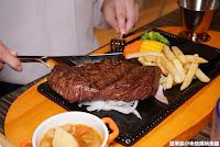 牛庫 炭烤冷藏熟成牛排館
