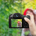 DSLR Camera : Blur Effect by PhotographyRRsales APK