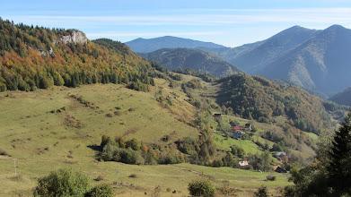 Photo: Door de Kleine Fatra: vanuit Zázrivá-Petrová naar Chata pod Chlebom