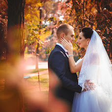 Wedding photographer Tatyana Yuschenko (tanyrf83). Photo of 10.11.2015