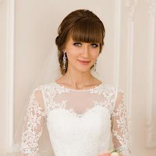 Wedding photographer Darya Vasileva (DariaVasileva). Photo of 12.12.2016