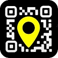 QR scanner. No Ads and Free! icon