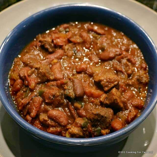 10 Best Chili With Stew Meat Crock Pot Recipes