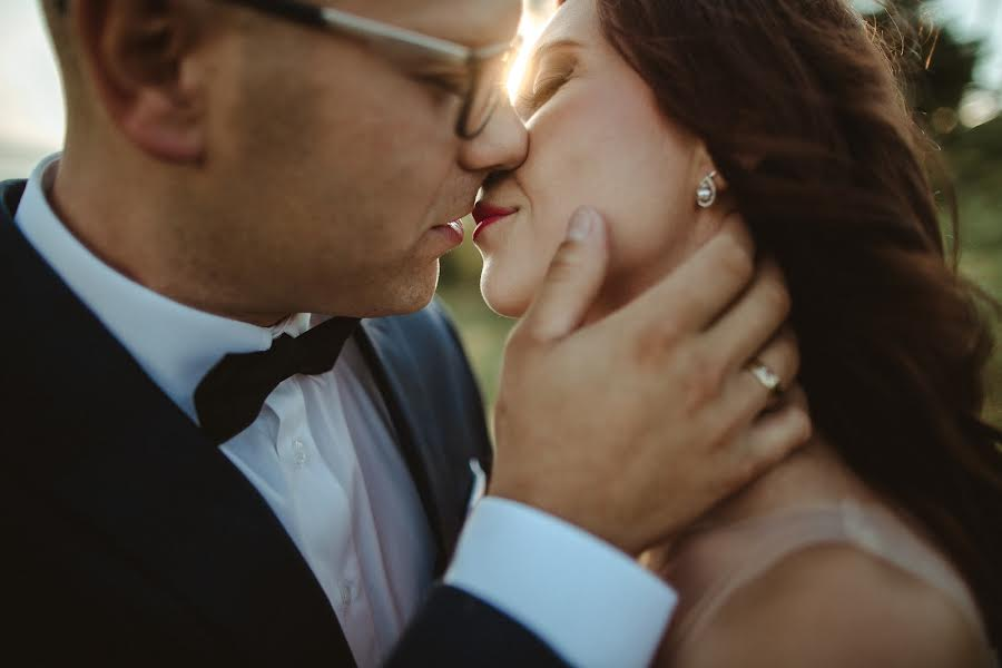 Wedding photographer Tim Demski (timdemski). Photo of 22.06.2018