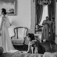 Hochzeitsfotograf Alina Postoronka (alinapostoronka). Foto vom 22.01.2019