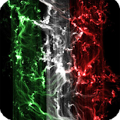Italy Flag Wallpaper