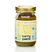 Mike's Organic Curry Love - Green Thai Curry Paste ORGANIC