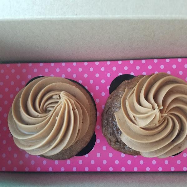Photo from Smallcakes San Antonio