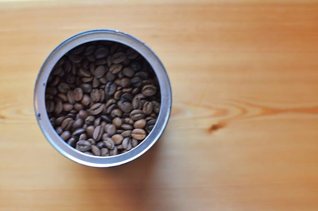 Coffee Bean Storage for Dummies