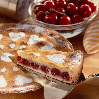 Kirsch-Rahm-Torte