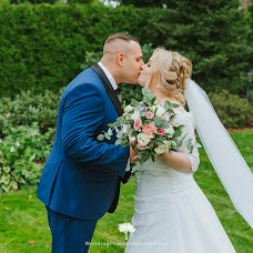Wedding photographer Tom Zuk (weddingphotos). Photo of 12.09.2017