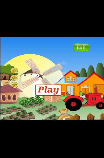 เกมฟาร์มปลูกผักขาย