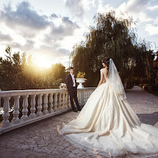 Wedding photographer Denis Vyalov (vyalovdenis). Photo of 18.05.2018