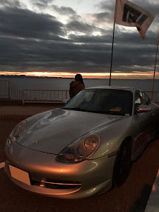 911  2000年のカスタム事例画像 996C4さんの2019年01月03日20:14の投稿