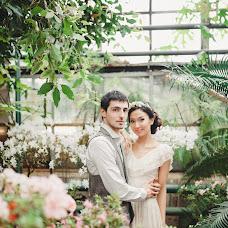 Свадебный фотограф Таня Афанасьева (teneta). Фотография от 04.04.2016