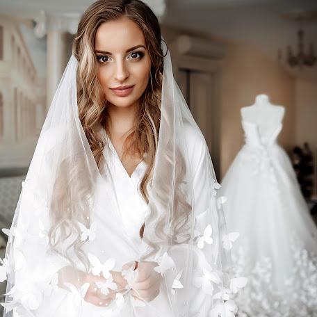 Wedding photographer Sergey Bulgak (BULLgak). Photo of 20.02.2018