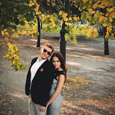 Wedding photographer Alla Butenko (AllaButenko). Photo of 23.09.2015