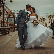 Wedding photographer Anastasiya Tarakanova (Anastasia1). Photo of 01.10.2013