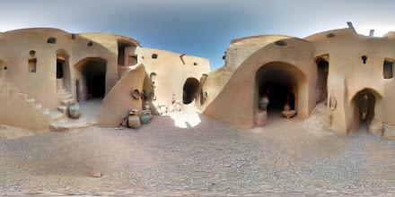 Photo: Bayazeh Castle قلعه بیاضه