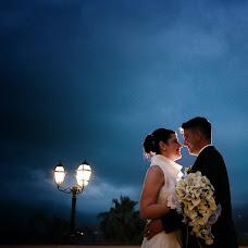 Wedding photographer Pasquale De Maio (pasqualedemaio). Photo of 18.06.2016