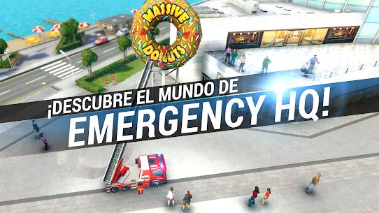 EMERGENCY HQ 2