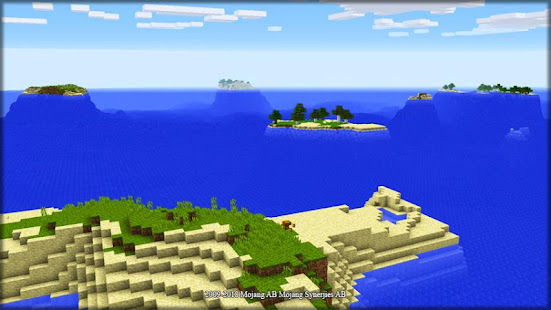 Survival island maps for minecraft – Apps on Google Play