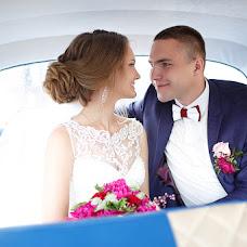Wedding photographer Aleksandr Prozorov (AlexandrTores). Photo of 21.07.2017