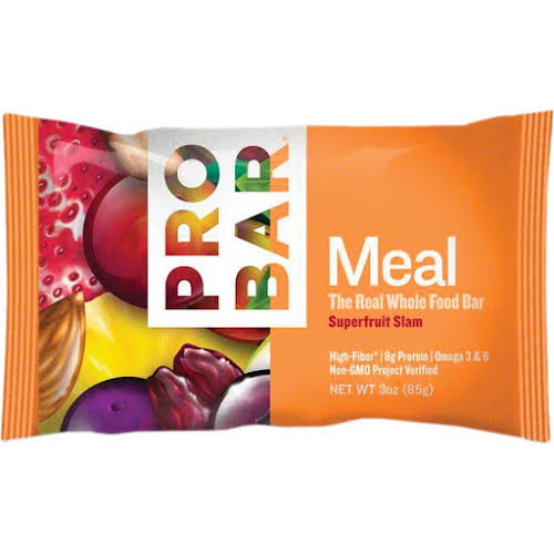 Probar Superfruit Slam Bar Box of 12