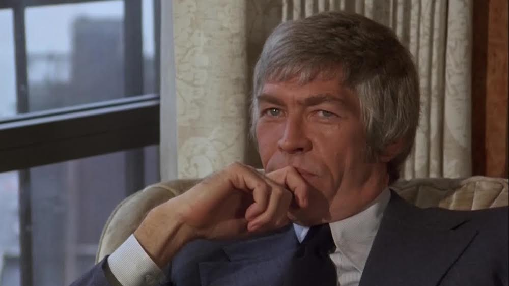 Harry in Your Pocket (1973)