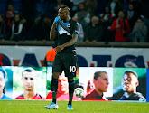 Schreef Club Brugge hem te snel af? Diagne vindt scorend vermogen meteen terug bij Galatasaray