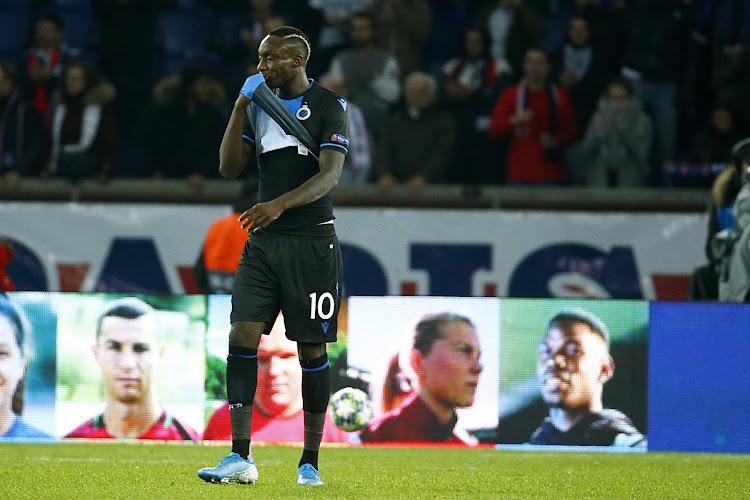 """Diagne haalt uit naar Clement, maar...: """"Als hij me weer een kans zou geven, zouden de fans in de zevende hemel zijn"""""""