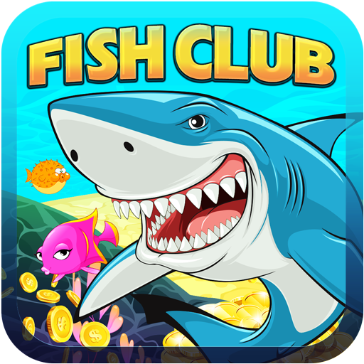 FishClub - Ban Ca Online